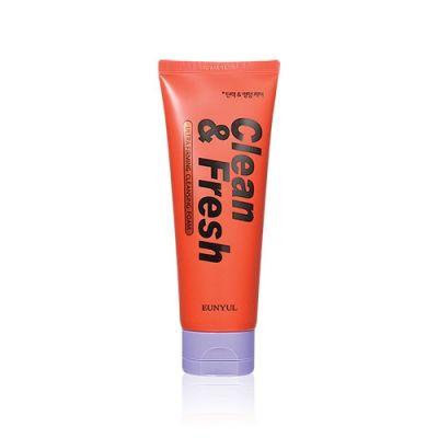 Clean & Fresh Ultra Firming Cleansing Foam