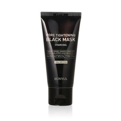 Pore Tightening Black Mask