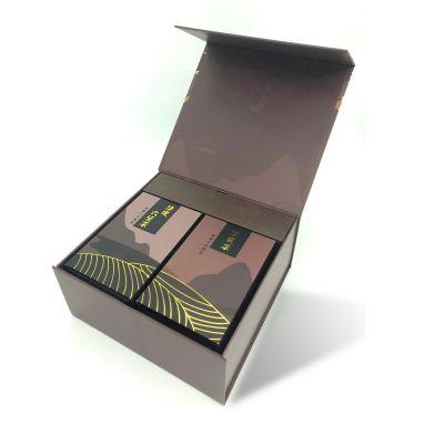 三通茶 陳皮茶禮盒