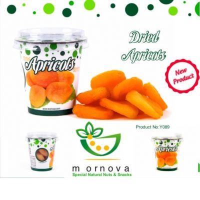 MORNOVA - 土耳其天然杏脯