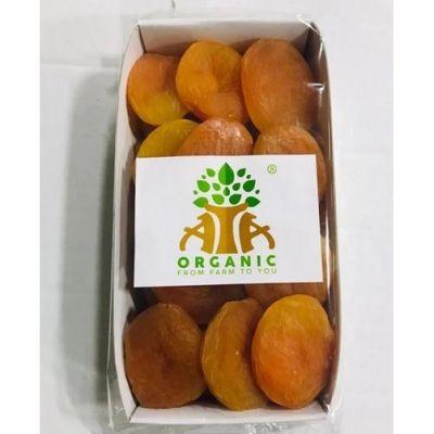 ATA ORGANIC - 土耳其天然杏脯