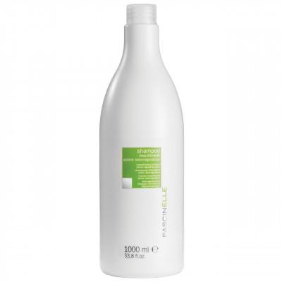 香橼油脂平衡洗发露