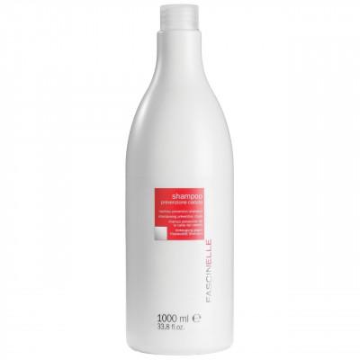 能量果防脱髮洗髮露