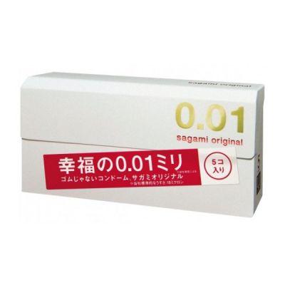 Original 幸福0.01超薄安全套