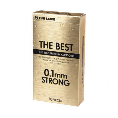 0.1mm持久潤滑 黑色安全套