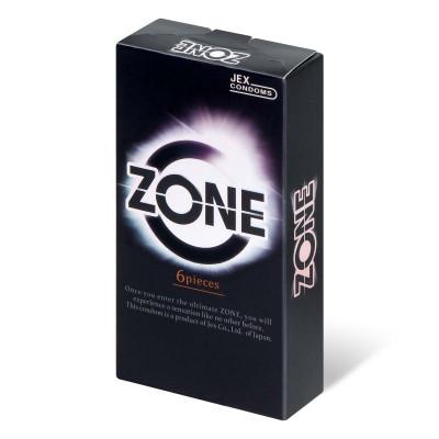 ZONE 零触感特润安全套