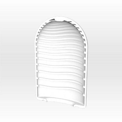 Tenga - Pocket 一次性飛機袋 (橫紋)