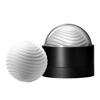 GEO 厚實幾何飛機球 (AQUA 水紋球)