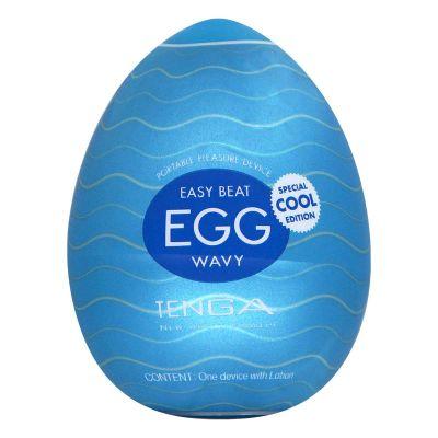 COOL EGG 冰涼特別版 一次性飛機蛋