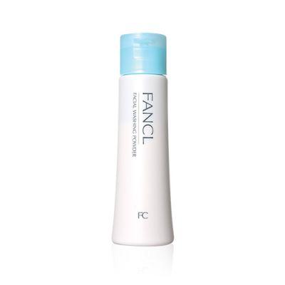 Facial Washing Powder