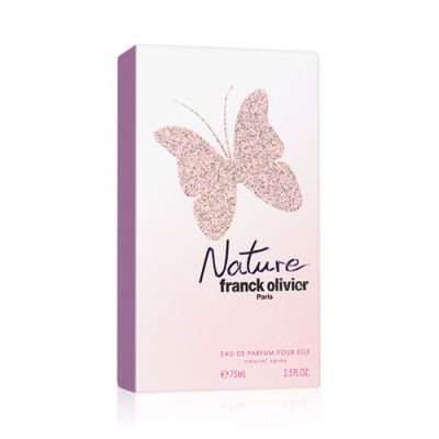 Franck Olivier Nature Eau de Parfum Pour Elle Natural Spray for Women