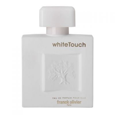 White Touch Women Eau de Toilette Natural Spray for Women