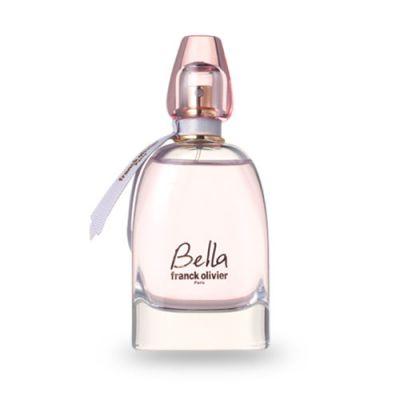 贝拉女士香水