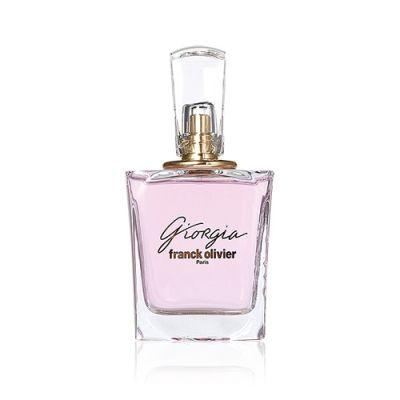 喬姬雅粉紅香水