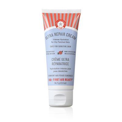 Ultra Repair Cream Grapefruit Fragrance