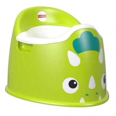 FP65152 費雪恐龍幼兒學習便廁