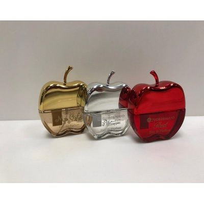 (3pcs - Special Price) EDP Apple Sliver+ Apple Gold +Apple Red