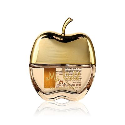 苹果花朝 金 女士迷你香水