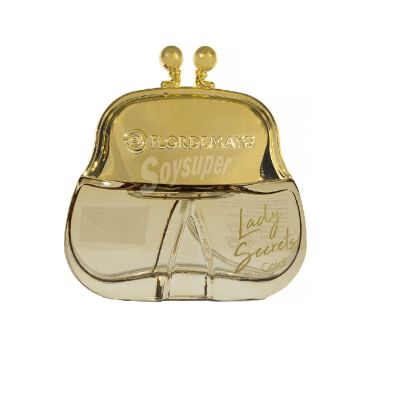 MINI EAU DE PARFUM LADY SECRET GOLD