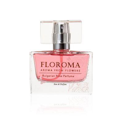 保加利亞玫瑰香水