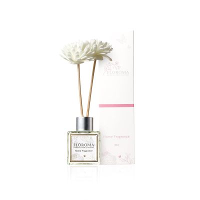 (White Tea + Ginger Lily + White Orchid) Home Diffuser
