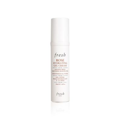 Rose Deep Hydration Gel Cream