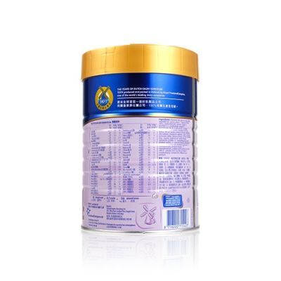 Friso Gold Step 4 Bright Star Formulated Milk Powder (For age 3 or above)