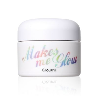 [buy Glowhill designated product FREE ]Aurora whitehole Glow mask*All gifts are limited while stock lasts.
