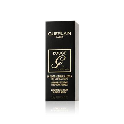 Rouge G Lipstick - Refill #25 + Lipstick Case