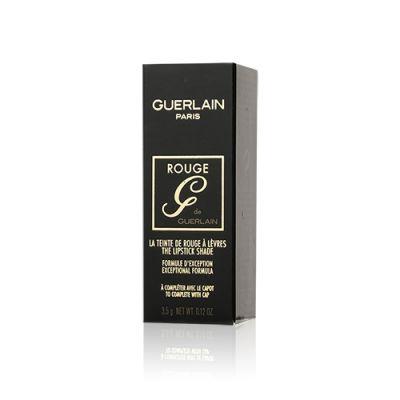 Rouge G 寶石唇膏 - 補充裝 #28 + 唇膏鏡盒 (銀色)