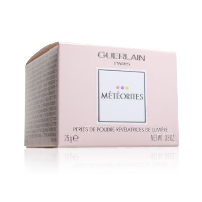 Meteorites Pearls Powder Light #02 Clair