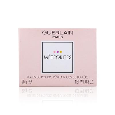 Meteorites Pearls Powder Light #03 Medium