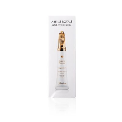 Abeille Royale Gold Eyetech Eye Sculpt Serum