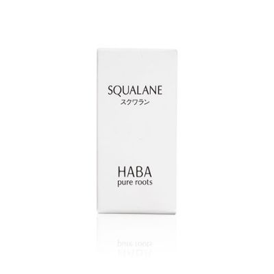 SQUALINE Squalane Beauty Oil
