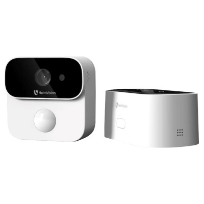 無線監控攝影機 Assure B1