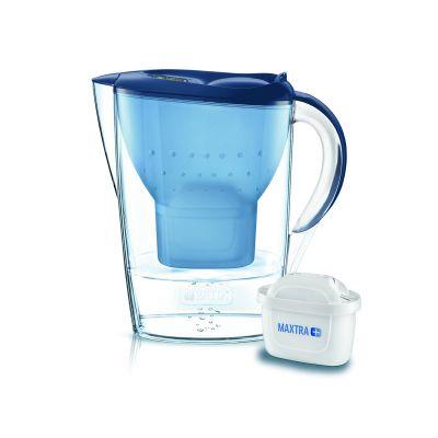 BRITA - Marella Cool 2.4L 滤水壶 (蓝色)