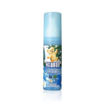 Fabric Refresher Spray - Natural