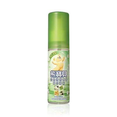 Snuggle Fabric Refresher Spray -  Herbs