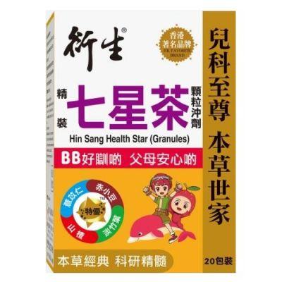 Health Star(Granules)