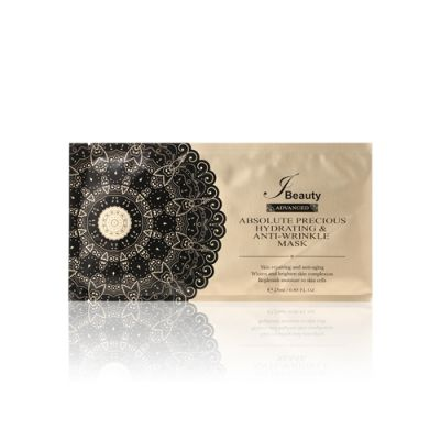 Advanced Gold Absolute Precious Hydrating & Anti-Wrinkle Mask