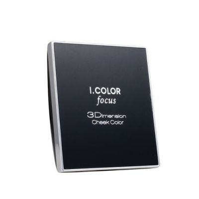 Color Pro 3Dimension Cheek Color #02