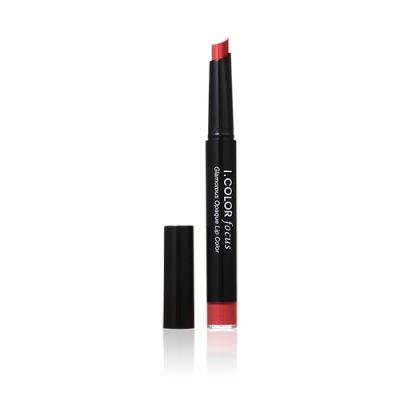 Glamorous Opaque Lip Color #02 Coral