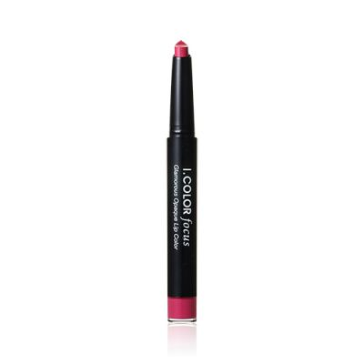Glamorous Opaque Lip Color #04 Fuschia