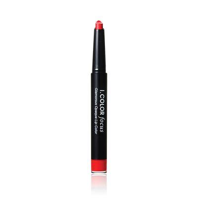 Glamorous Opaque Lip Color #06 Crimson