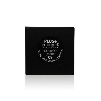PLUS+ Extra Shine Essence Lipstick #09