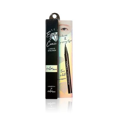 Color ProEye Conic Liquid Eyeliner