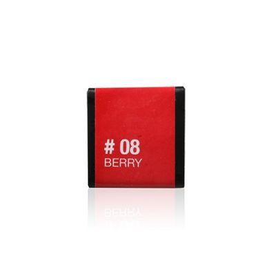 Glamorous Opaque Lip Color #08 Berry
