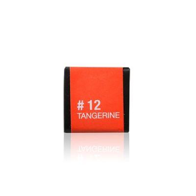 [買一送一優惠] 水潤溫感變色唇膏 #12 Tangerine