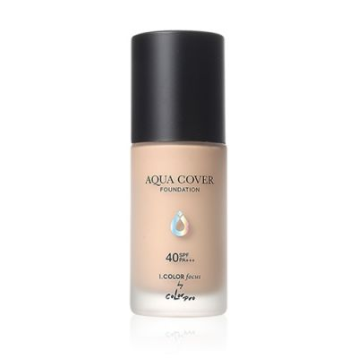 Aqua Cover Foundation SPF41/PA+++ #21