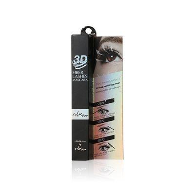 Pro -3D Pro 濃密纖長雙頭睫毛液